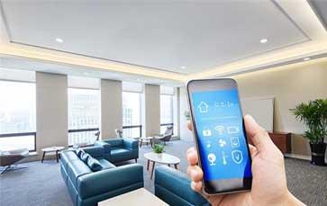 無線智能照明控制系統
