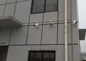 房地產開發公司弱電系統工程案例
