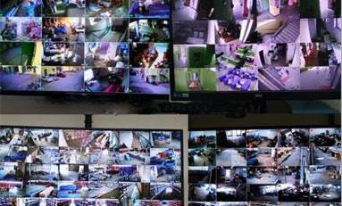 企業工廠園區監控系統解決方案