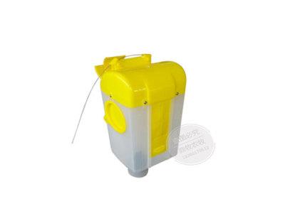 5L方形定量桶