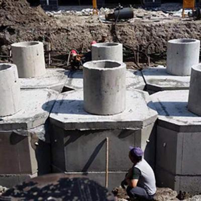 水泥构件厂家