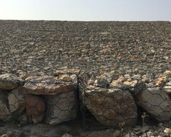 铅丝石笼厂家