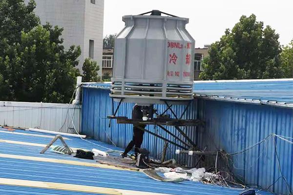 济南中央空调保养