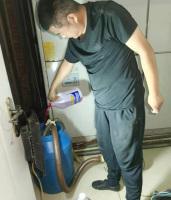 东营水冷柜冷凝器清洗