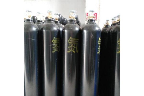 新安氮气厂家