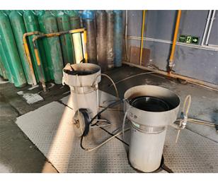 工业气体瓶检验