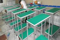 鋁型材工作桌