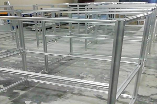 昆山鋁型材