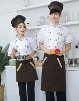 定制厨师服
