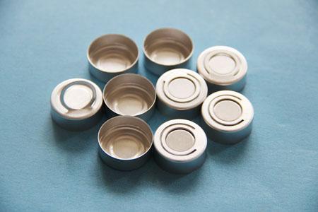 20拉環鋁蓋
