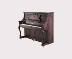 如何选择立式钢琴的尺寸和规格?