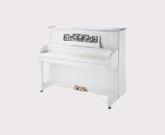 如何防止环境湿度对立式钢琴琴键的干扰呢?