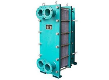 BR0.2板式换热器
