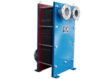 BR0.23板式换热器
