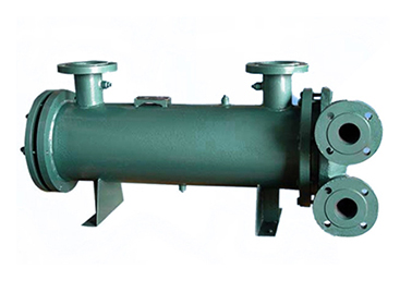 2LQFW 型冷却器