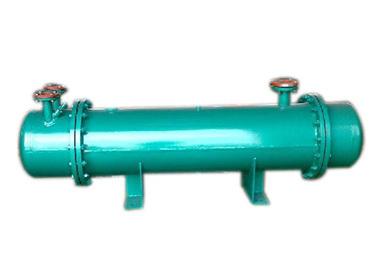 管式油冷卻器