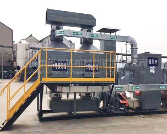 rco催化燃燒設備廠家