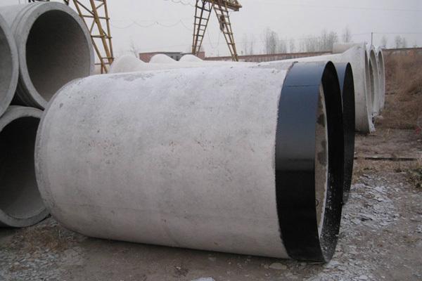 海南水泥涵管