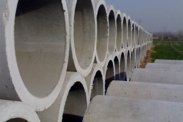 西寧水泥涵管