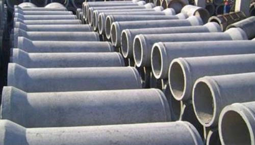西寧水泥排水管