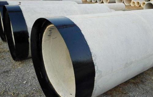 西寧水泥頂管