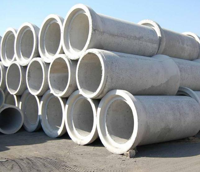 西寧水泥管道