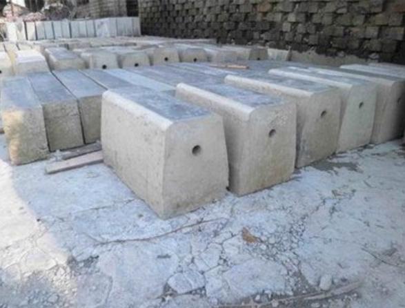 西寧水泥制品