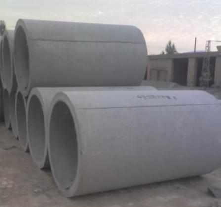 青海水泥管道