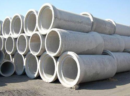 西寧水泥管