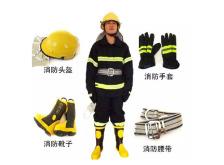 消防戰鬥服