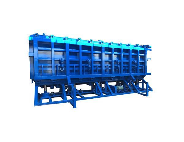 EPS高度可調板材機