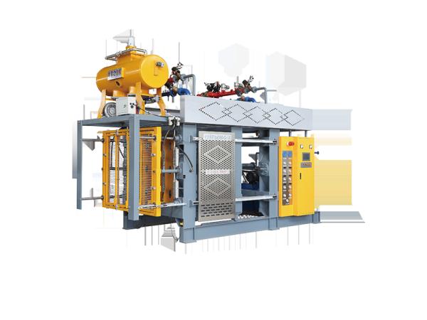 高效節能型全自動成型機:HS-CXJ型系列