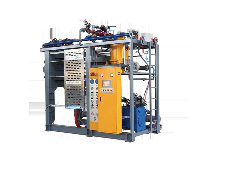 高效節能型全自動成型機:HS-CXJ-K型系列