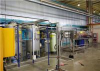 汽車廠凈水反滲透設備