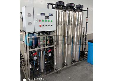 超純水設備