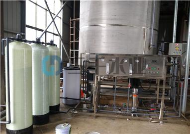 北京純水設備