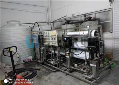 凈水反滲透設備廠家
