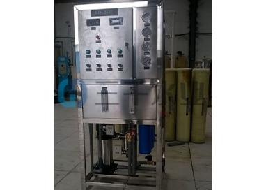 反滲透水處理設備廠家