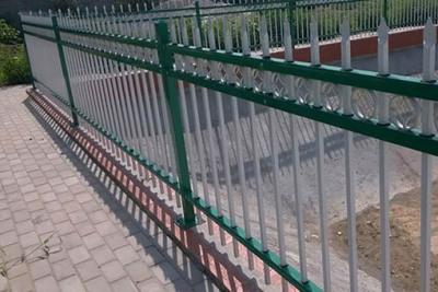 水城鋅鋼隔離欄