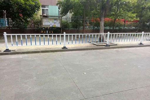 市政道路護欄