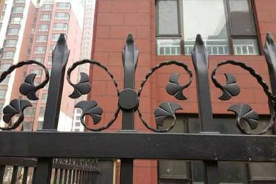 貴州圍墻護欄