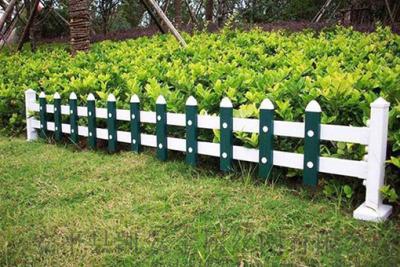 水城小區草坪護欄