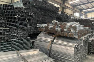 貴州鋅鋼護欄生產廠家