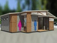 環保移動公廁