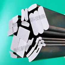 茂名造紙不銹鋼型材