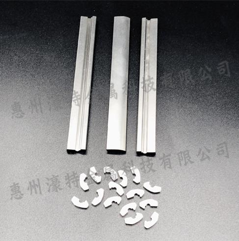 不銹鋼型材用于表扣