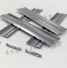 不銹鋼異型材金屬產品用于表帶