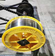 惠州鈦合金異型材用于眼鏡V型框線
