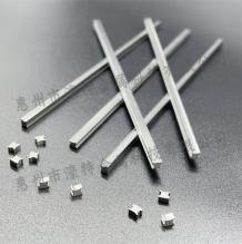 惠州鈦合金異型材用于電子配件