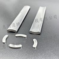 冷拉半圓型不銹鋼異型材